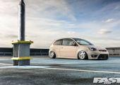 Igáslóból showcar - Ford Fiesta Mk6