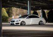 #napindító - Mercedes Benz CLA