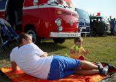 Léghűtéses fauvéd van? Irány a Hippifalu a Volkswagen-Találkozón!