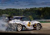 Drift körkép: Hungaroring Extreme Technical Weekend 2017