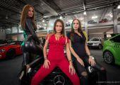 Élőben az M1 Autó Tuning Show-ról, a budaörsi Fusion Élményközpontból!