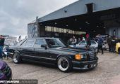 1000SEL - A Mercedes, ami hivatalosan sosem volt a szalonokban elérhető.