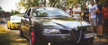 #spotted - Alfa Sportwagon