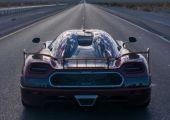 Döbbenet: végsebesség terén is ronggyá verte a Koenigsegg Agera RS a Bugatti Chiron-t