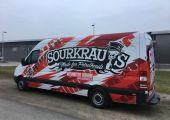 A céges - Sourkrauts projekt