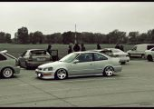 #spotted - Honda Civic coupe
