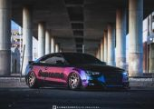 Első projektnek nem rossz! - Audi S5, hölgy tulaj kezei közül.