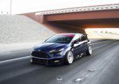 #spotted - Ford Focus ST, morcosítva.