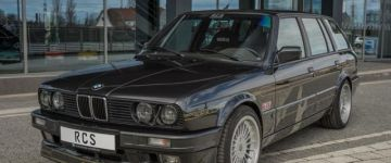 Az RCS E30 Touring