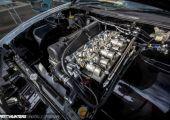 Motorcsere másképp - Nissan S14