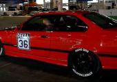 AMTS kedvcsináló - Han's Garage E36 #afilmbyzeropixel