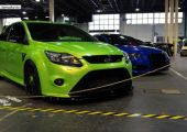 #spotted - Ford Focus RS