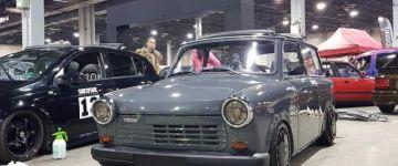 #spotted - Szondi Garage Trabant