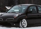 Fenébe a sztereotípiákkal! - Nissan Micra K12