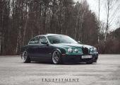 Hasaló nagymacska - Jaguar S-Type
