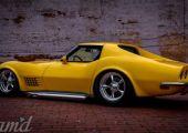 Az igazi amerikai álom - Chevrolet Corvette C3