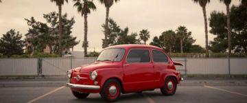 Sleeper Fiat 600, Wankel motorral!