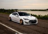 #fuckthescene - Hyundai Genesis Coupe