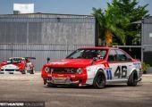 Nissan Cefiro a dolgos hétköznapokra...