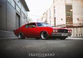 Így is lehet izomautót csinálni! - Chevrolet Chevelle SS 1970