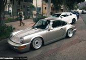 Tökéletesség  - Porsche 964