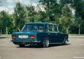 Hazai pálya - Lada 2103 Oroszországból