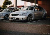 #spotted - Lexus IS300