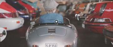 Díjnyertes Porsche videó!