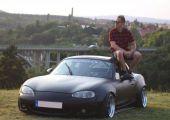 #spotted - Mazda MX-5