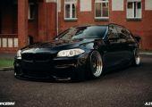 A családi - BMW F11 Lengyelországból.