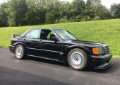 Frankenstein Mercedes - A Piper Motorsport építésére minden benzinvérűnek beindul a nyálelválasztása!