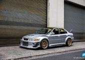 Mindenből ki lehet hozni a legjobbat! - Mitsubishi Mirage (Lancer)