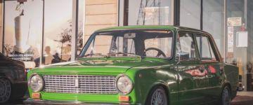 #spotted - Lada a Low Comfort taliról
