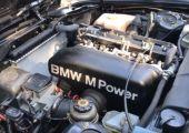 BCKYRD TV Ep. 5. - BMW 320is, avagy az olasz M3