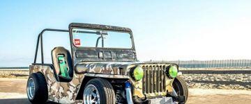 Jeep,