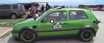 Golf VR12-ről hallottál már?