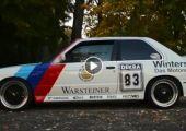 Egy igazi unikornis a Kárai Exclusive Racing-től!