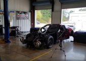 Ennél erősebb Corvette nem igazán létezik jelenleg! - 5235 lóerő!!