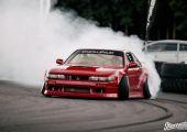 Driftre, nem pedig a garázsnak! - S13 Japánból.