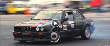 Mindig adj vissza valamit! 3. - A Divideo anyaga a hétvégi jótékonysági autóztatásról.