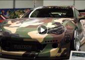 Essen Motor Show 2018 - A Shadow Prod videója az eseményől.