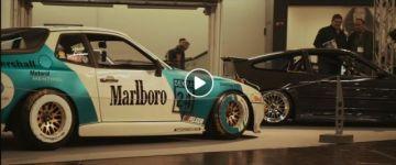 Essen Motor Show 2018 - Az Air Lift Performance videója az eseményről.
