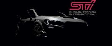 Érdekesség - Subaru WRX STI S209