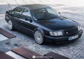 OEM+ - Audi S4