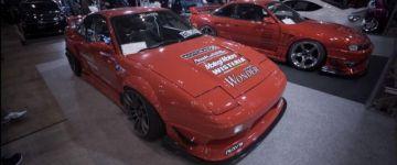 TAS2019 - Ilyen volt a Tokyo Auto Salon a Toyo Tires szemszögéből.