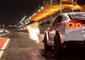 A leggyorsabb! - R35, 3400 lóerővel!