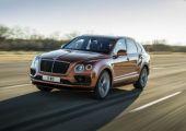 Érdekesség - Most már hivatalosan is a Bentley gyártja a leggyorsabb SUV-t, ami megvásárolható!
