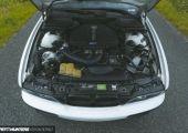 Az egyetlen (?) - BMW E39 M5 touring