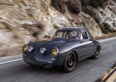 Érdekesség - Porsche 356 összkerékhajtással!