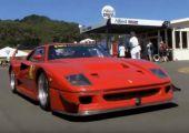 Micsoda Ferrari! Várjunk csak!